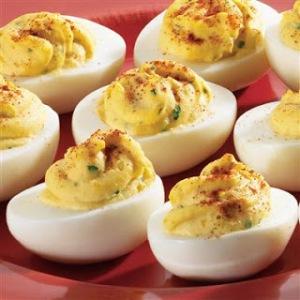 deviled eggs 1