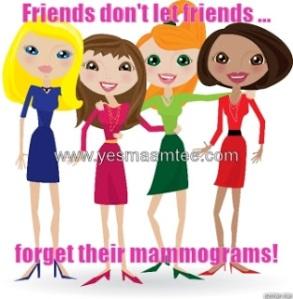 Friends mamo pic