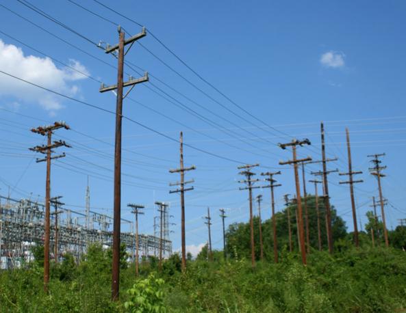 utility-poles